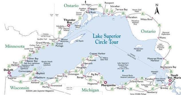 LakeSuperior
